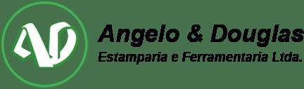 angelo e douglas - logo